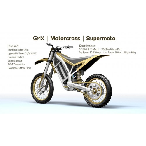 Golden Motor GMX