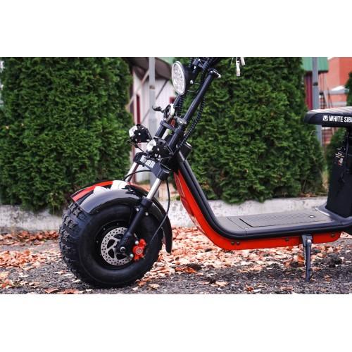 City Coco WS-PRO 4000W 2WD