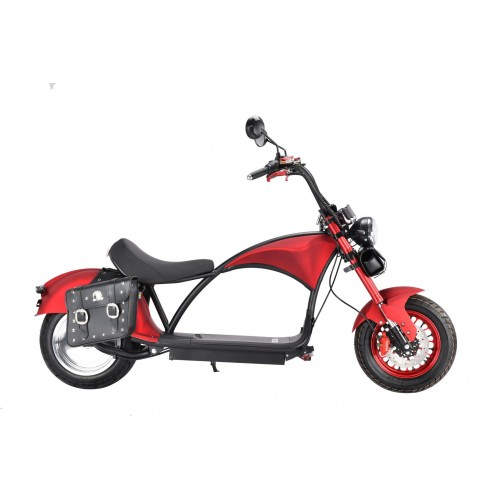City Coco WS-WILD WHEEL 3000w