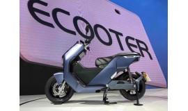 ТОП-3 электрических скутера в 2021