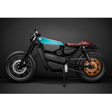 DENZEL Electric Cafe Racer