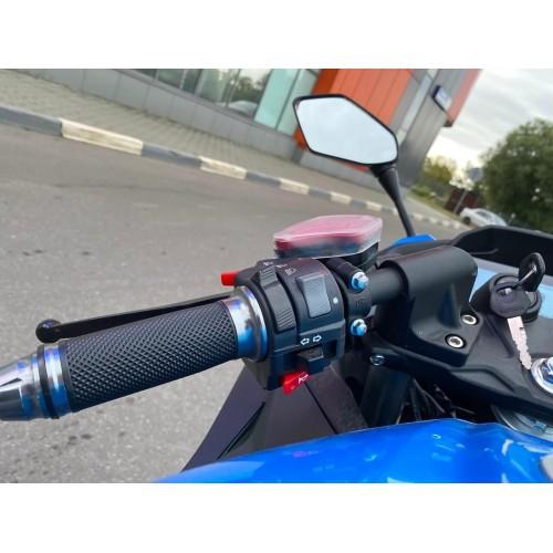 Ninja Kawasaki