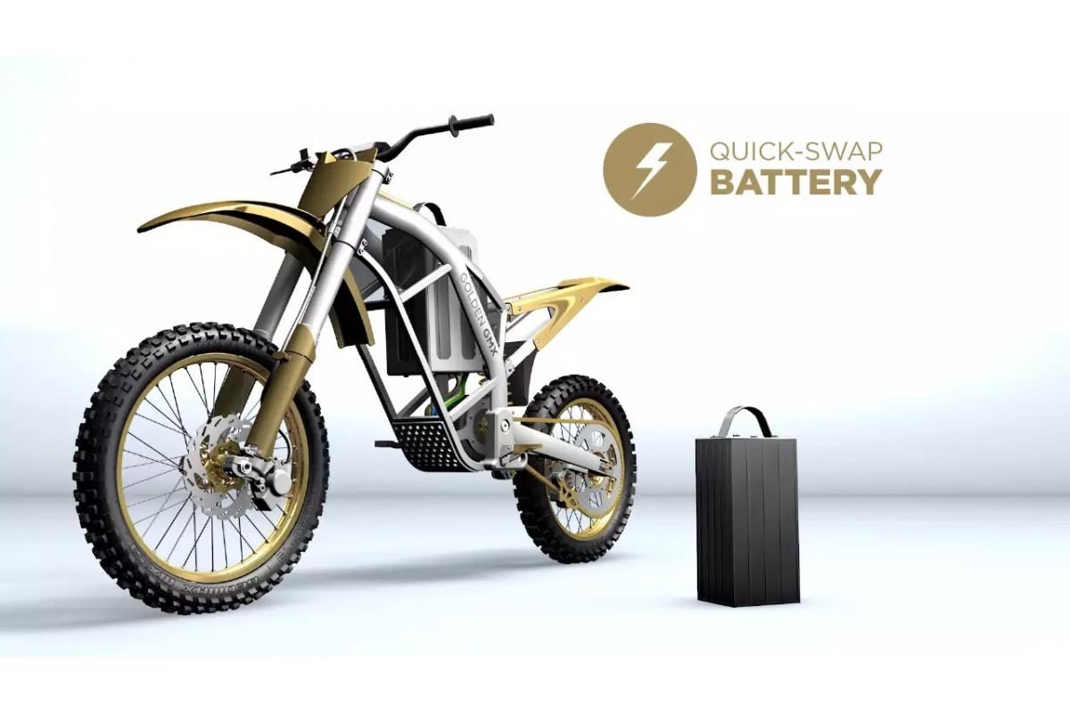 Golden Motor GMX