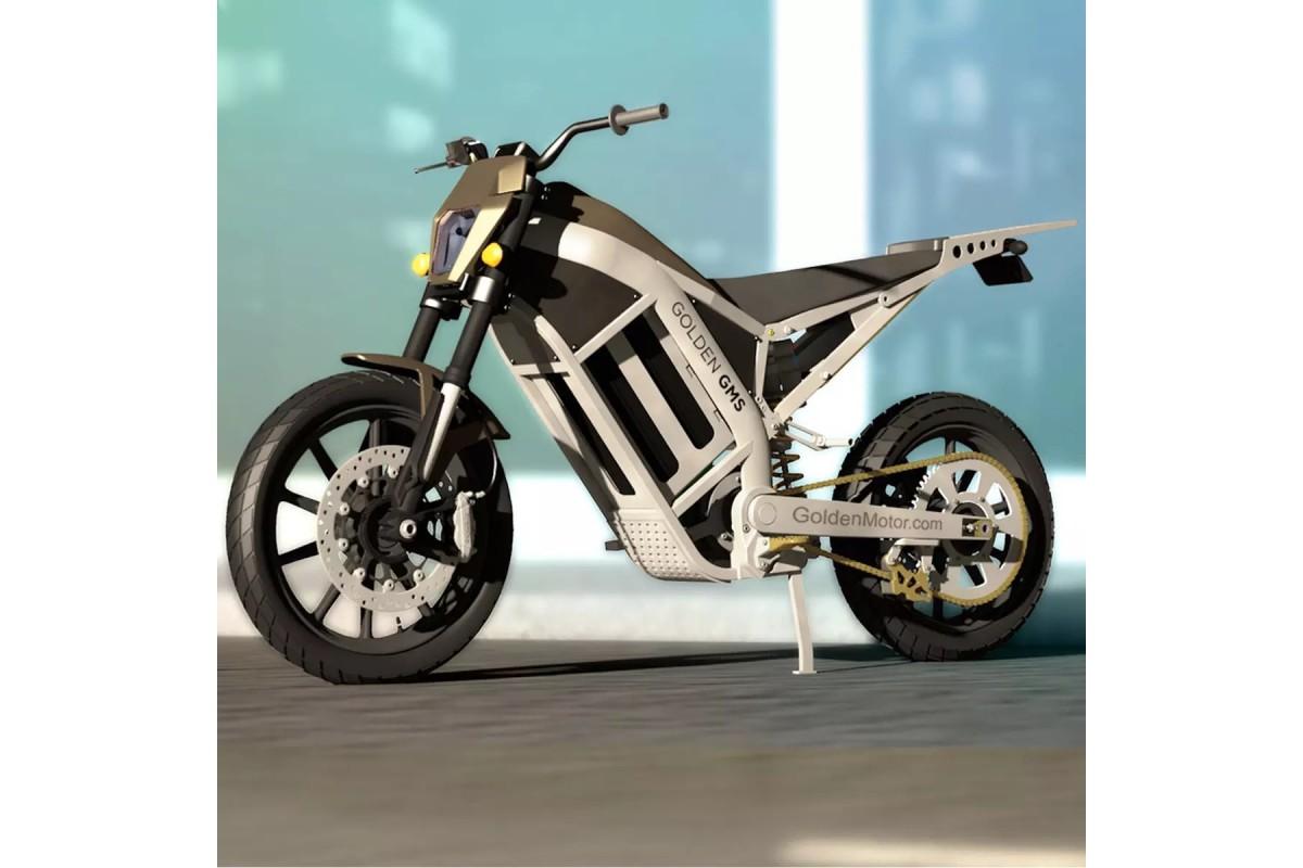 Golden Motor GMS