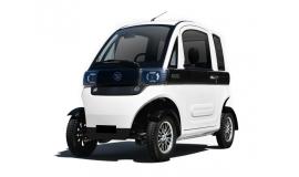 Продажа электрических транспортных средств