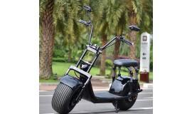 Электро или бензин? Какой же скутер выбрать?