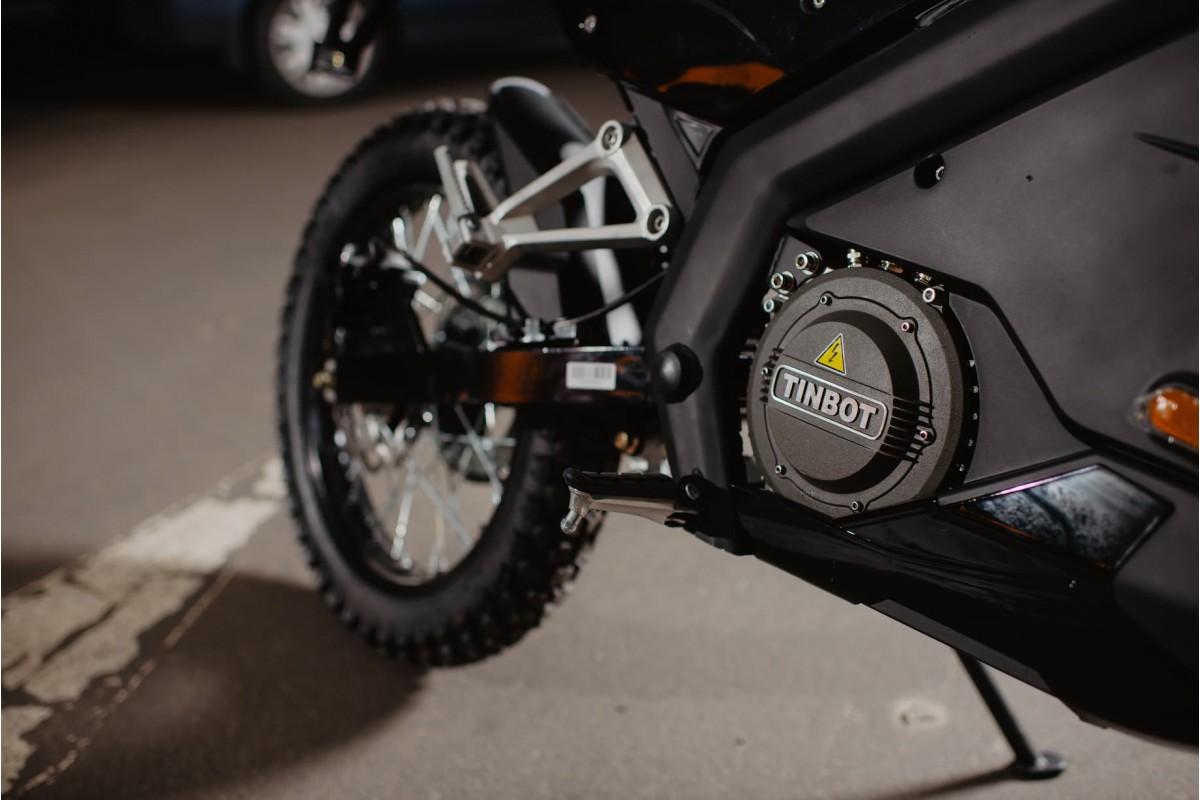 Tinbot E-CROSS ES1-X PRO