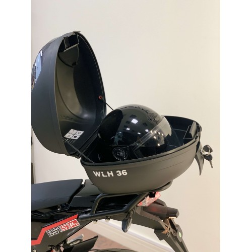 Багажник для Tinbot Kollter
