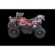 ATV-ETRON-Shaft driving