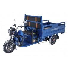 Грузовой электротрицикл (ГЭТ-1200.1500.45) с доп. опциями