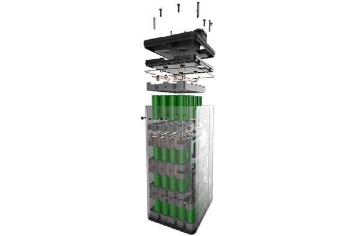 Аккумулятор для Super Soco TS