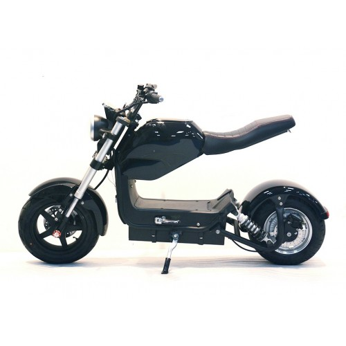 Citycoco Harley Prince