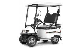 Один из самых дешёвых электромобилей Intelligent mini