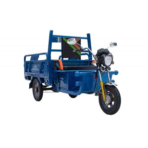 Грузовой электротрицикл (ГЭТ-200.650.20)