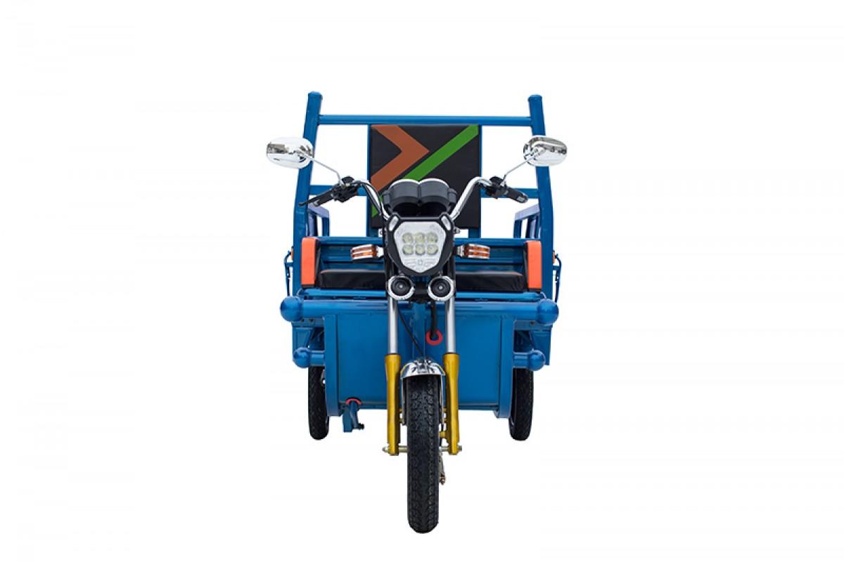 Грузовой электротрицикл (ГЭТ- 350.900.32)