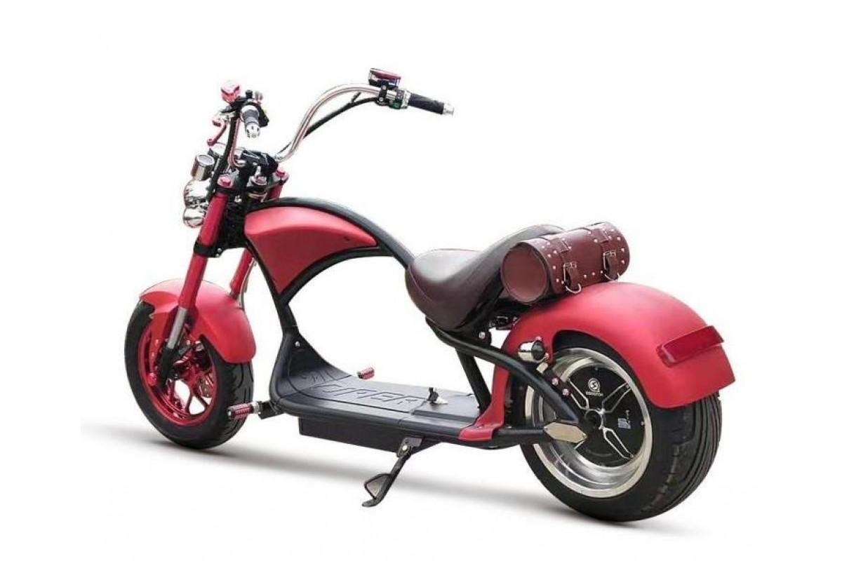 Citycoco Harley Chopper