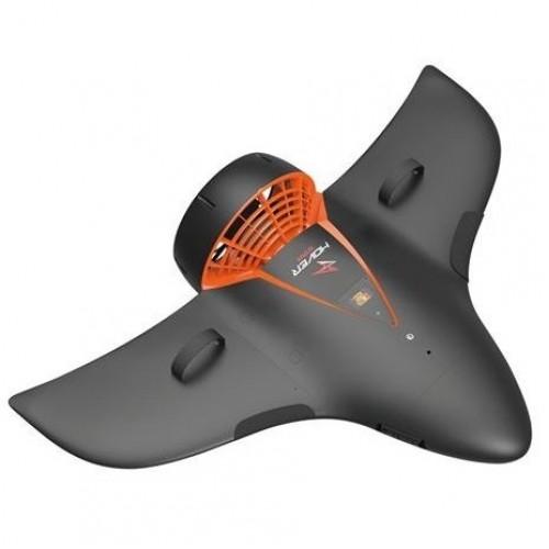Электрический подводный скутер