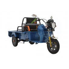 Грузопассажирский электротрицикл (ГП-150.650.20)