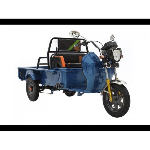 Грузопассажирский электротрицикл (ГП-200.900.32)