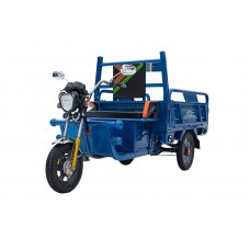 Грузовой электротрицикл (ГЭТ -500.900.45)