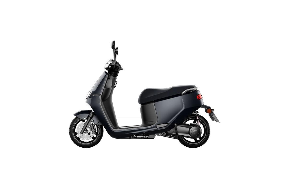 Ecooter E2 MAX