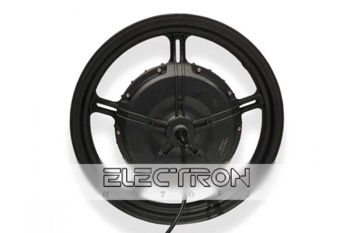 Мотор колесо для Super Soco TS
