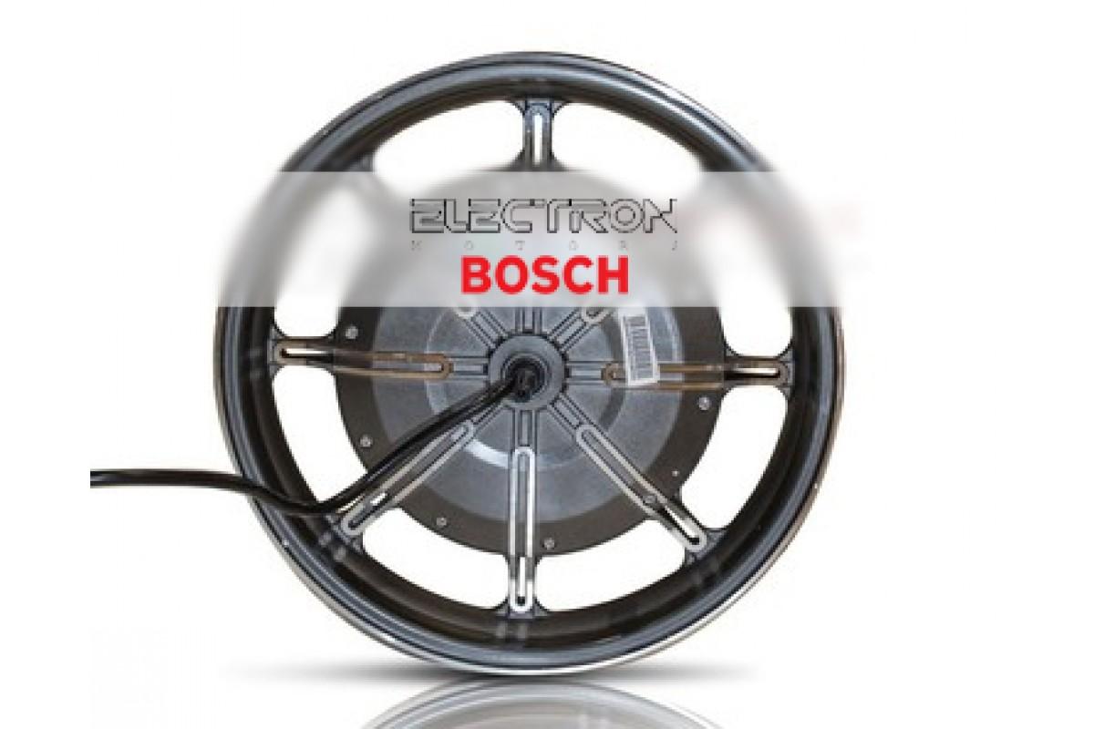 Мотор колесо для Super Soco TC от фирмы BOSCH