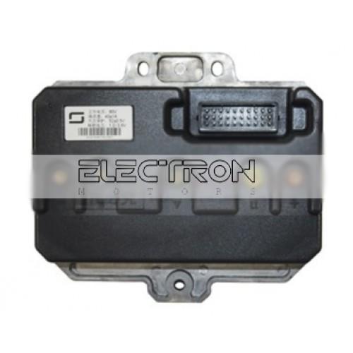 Контроллер для Super Soco TC