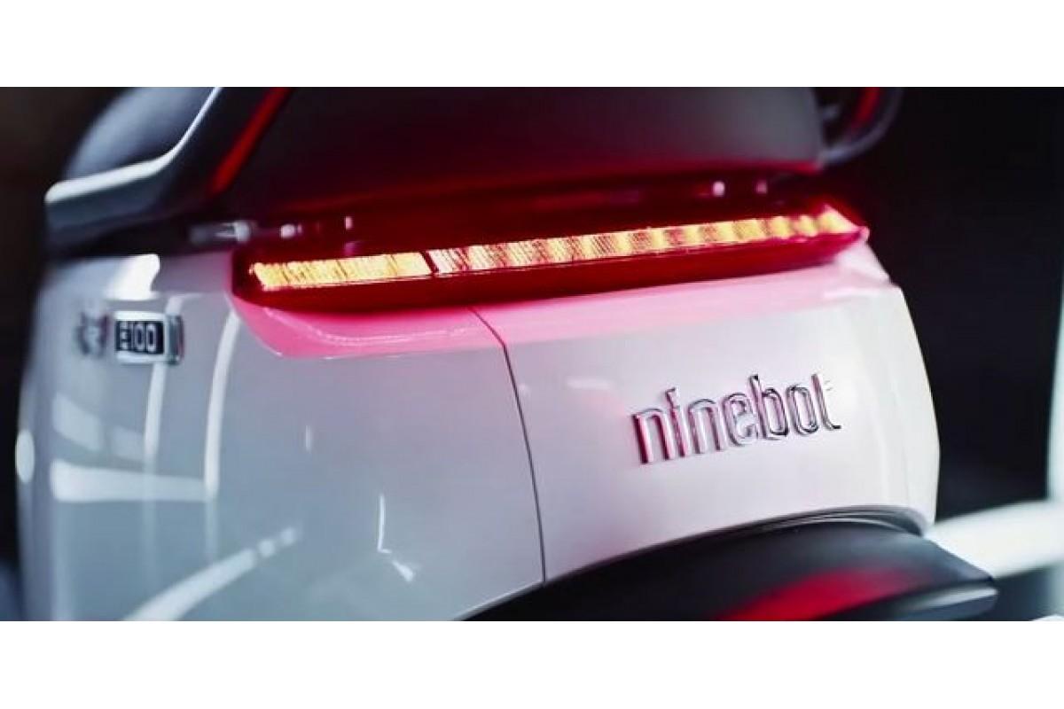 Ninebot E 125