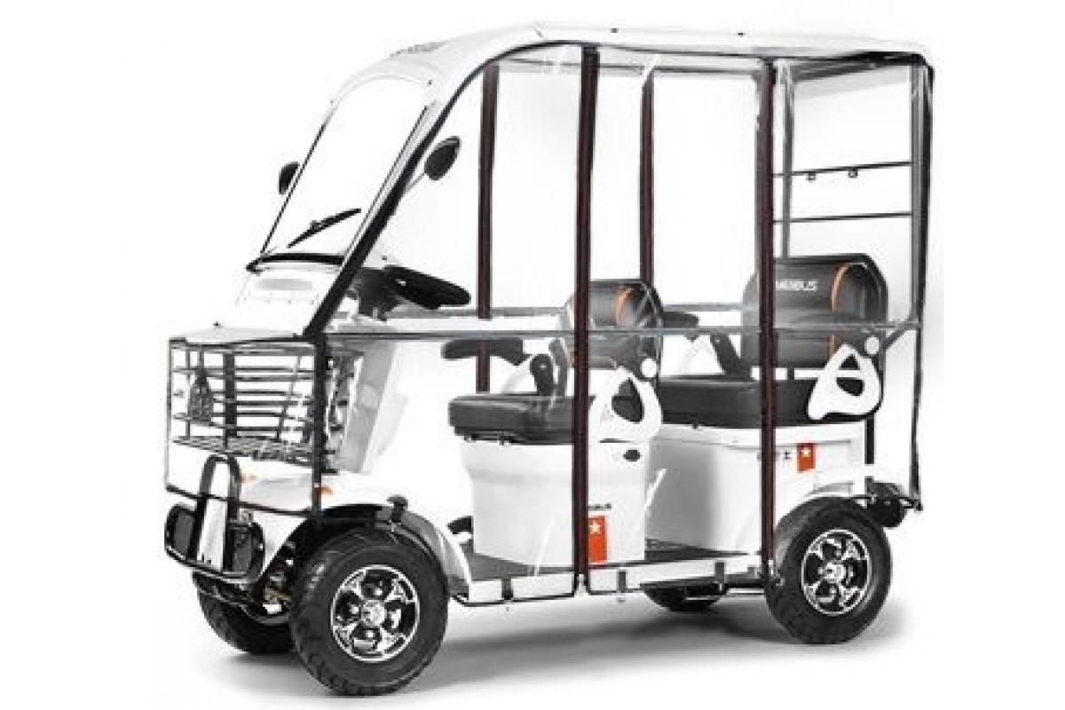Minibus E6
