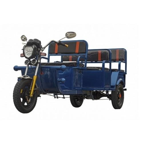 Пассажирский электротрицикл (ПЭТ- 4.900.32)