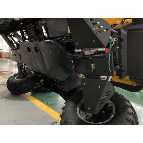 KAXA Motos 4х4