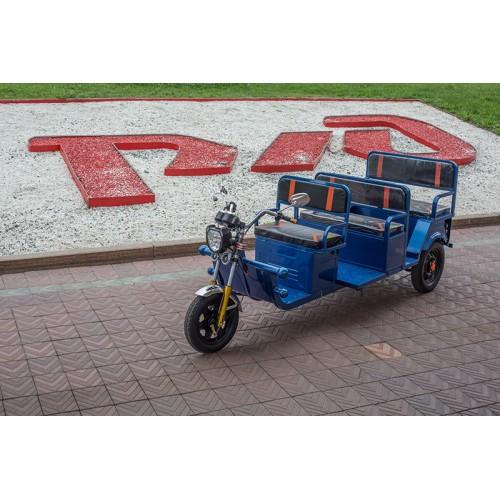 Пассажирский электротрицикл (ПЭТ- 4.1000.32)