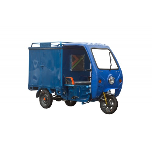 Трицикл Силач500