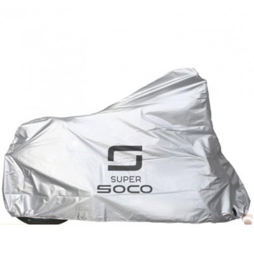 Защитный чехол для Super Soco