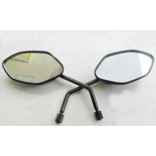 Зеркала для Super Soco TS