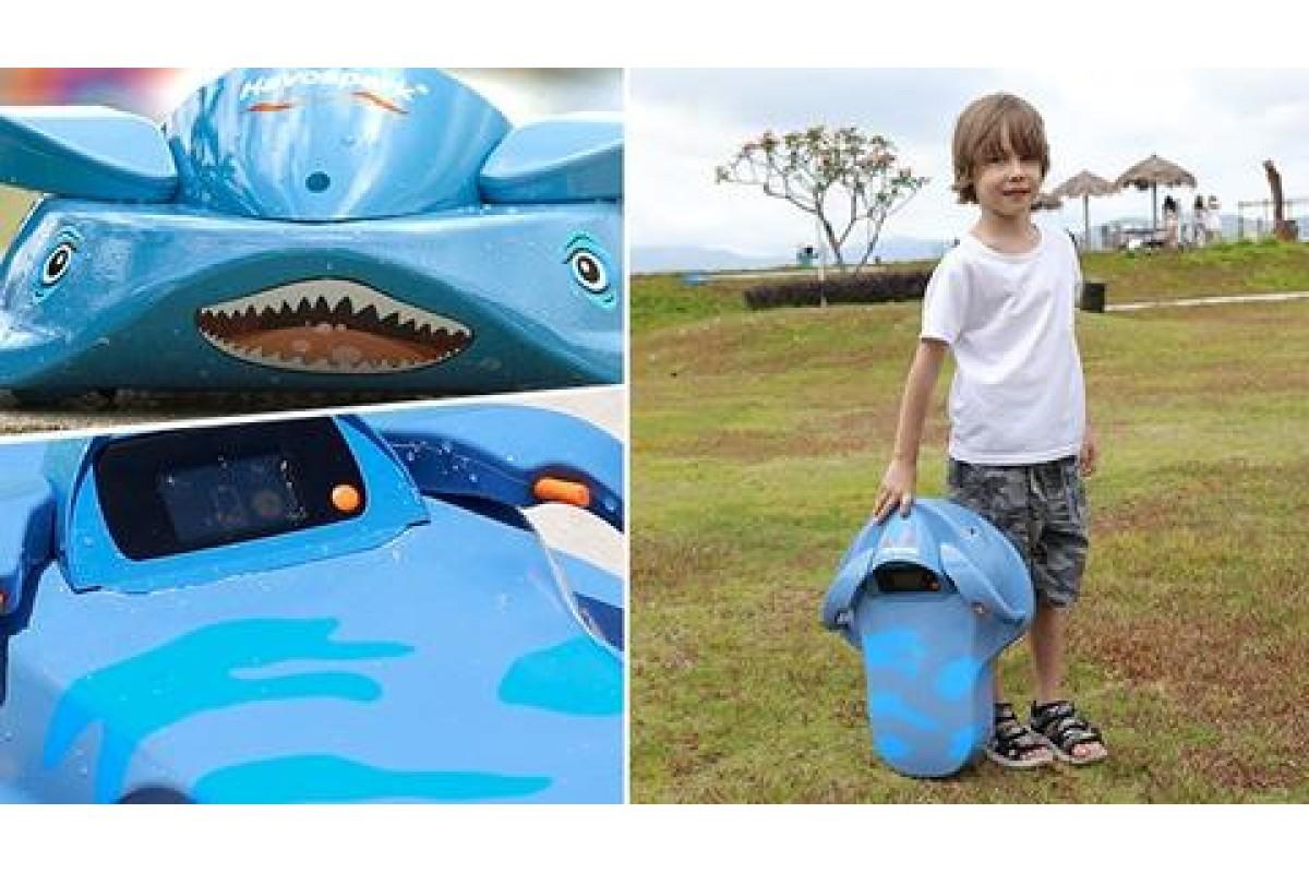Havospark Sharki