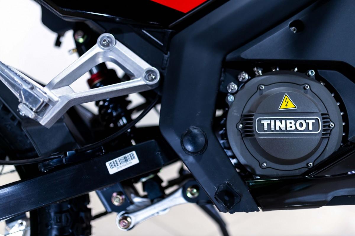 Tinbot ES1-X  PRO MAX