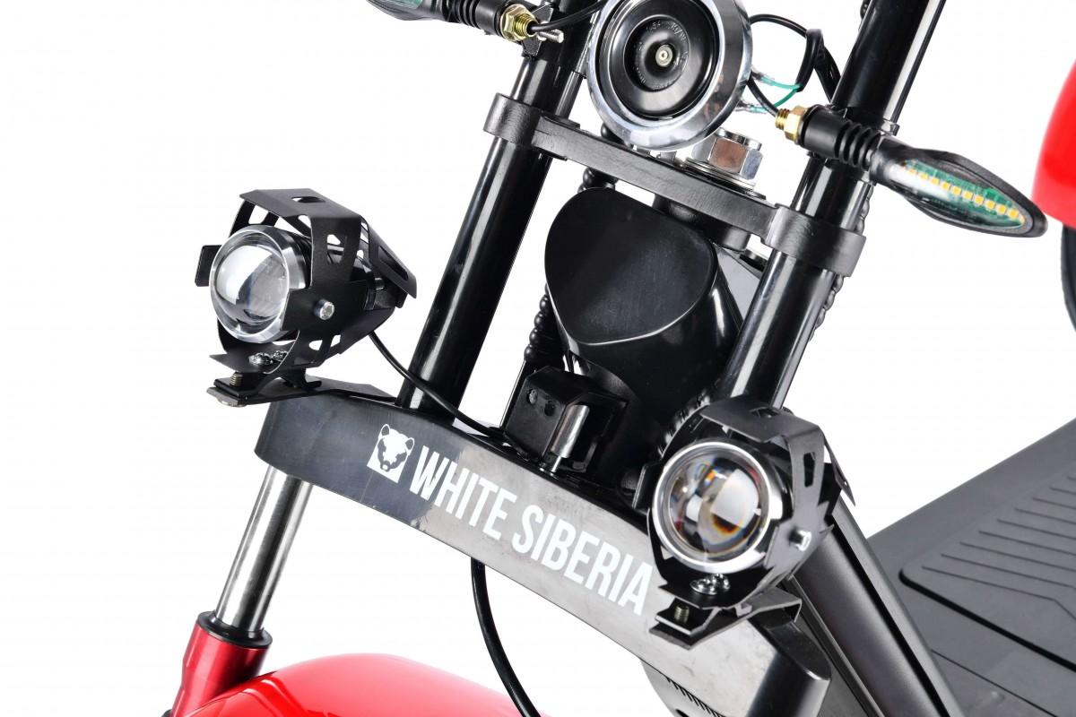 City Coco WS Pro Trike 3000w